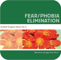 Fear/Phobia Elimination - guided imagery series vol. 2