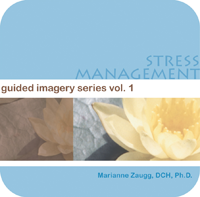 STRESS MANAGEMENT - guided imagery series vol.1