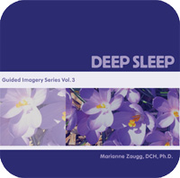 Deep Sleep - guided imagery series vol. 3
